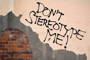 graffiti dont stereotype me